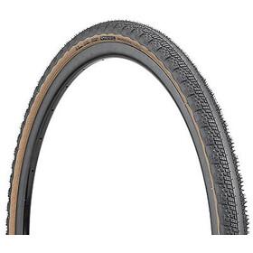 """Teravail Washburn Copertone pieghevole 28x1.50"""" leggero e flessibile, nero/marrone"""
